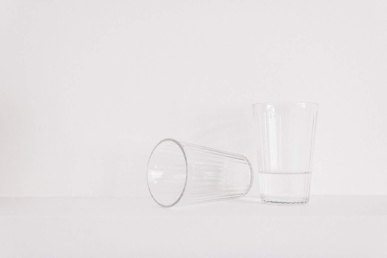 Glass Biodegradable