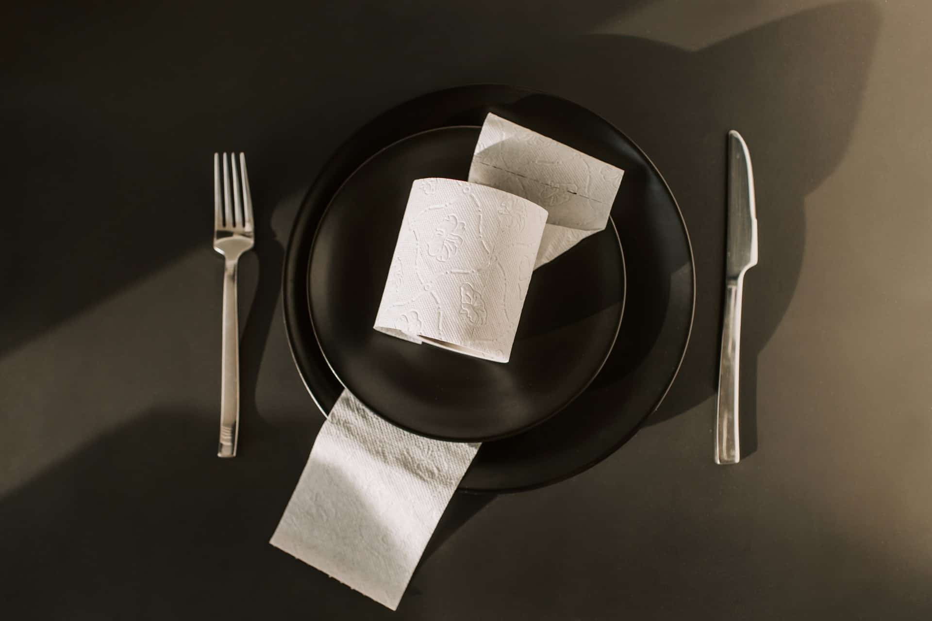 biodegradable tissue paper