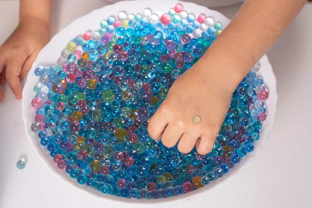 Are Orbeez Biodegradable?