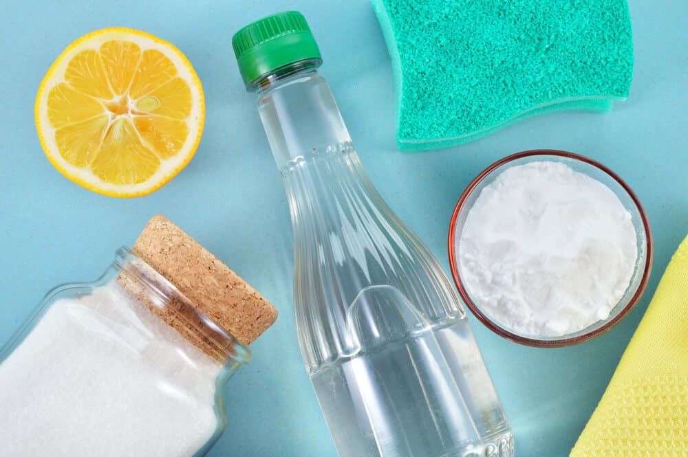 Does Eco-Friendly Detergent Works