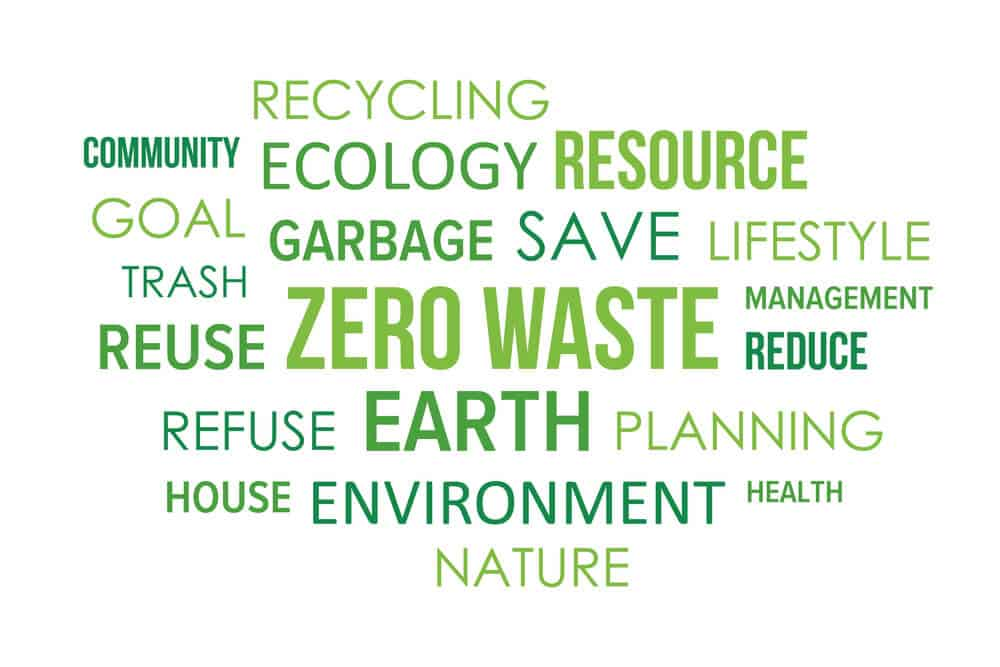 Does Zero Waste Make a Difference?
