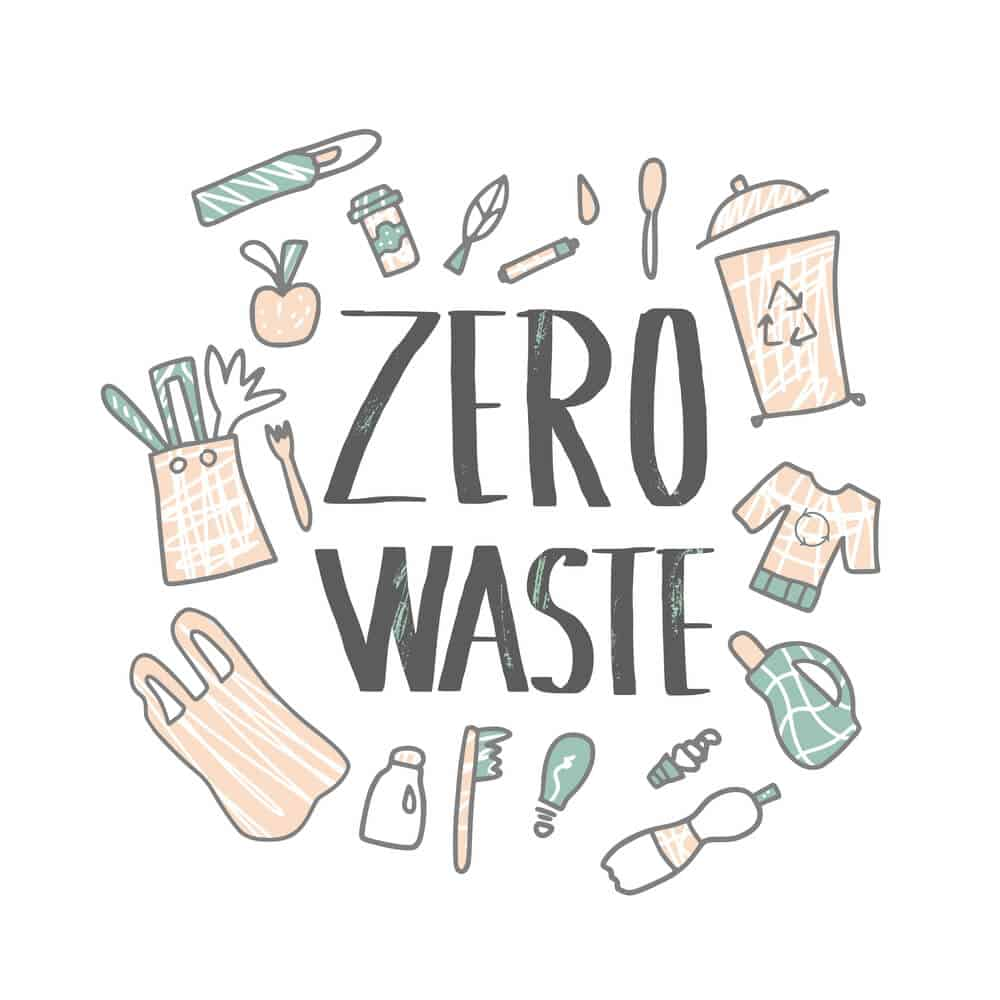 Is Zero Waste And Plastic-Free The Same Thing?