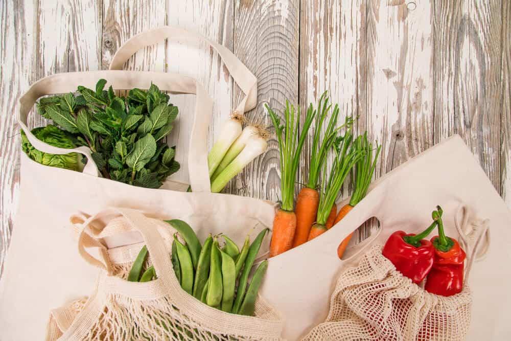 Zero Waste Grocery Shopping Tips
