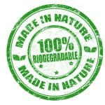 Does Biodegradable Mean Environmentally Safe?