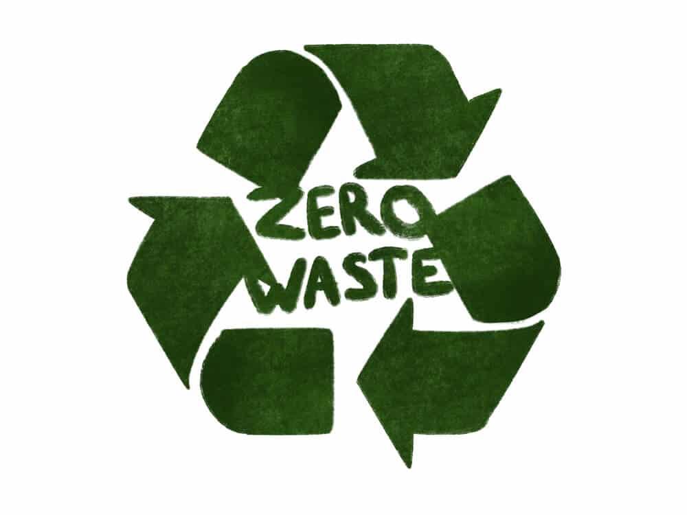 Is Zero Waste Actually Sustainable?