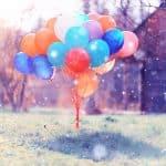 Zero Waste Alternatives to Balloons
