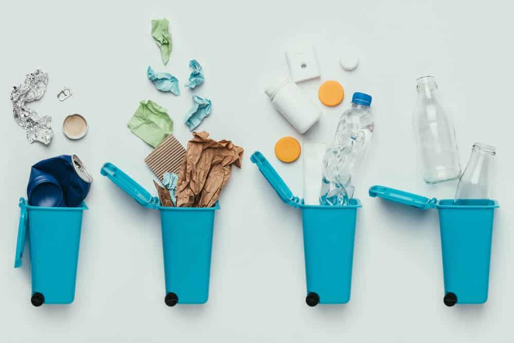 Zero Waste Vs Recycling diffreance