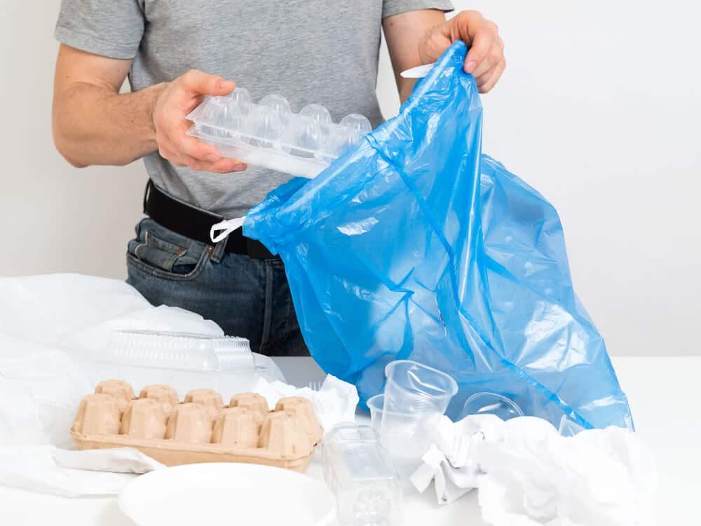 Zero Waste Vs Recycling