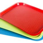 Can You Recycle Plastic Trays?
