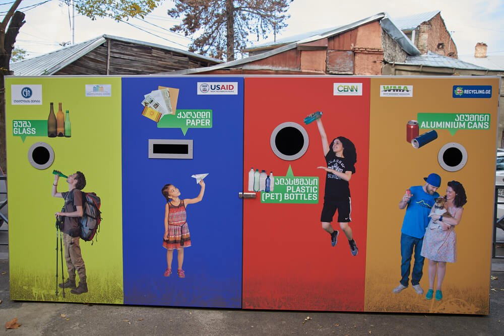 How Do Recycling Centers Make Money?