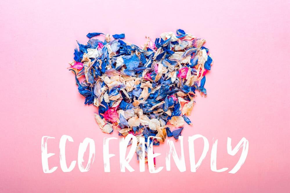 Is Confetti Biodegradable?