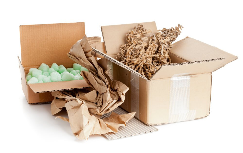 Are Biodegradable Packaging Recyclable?
