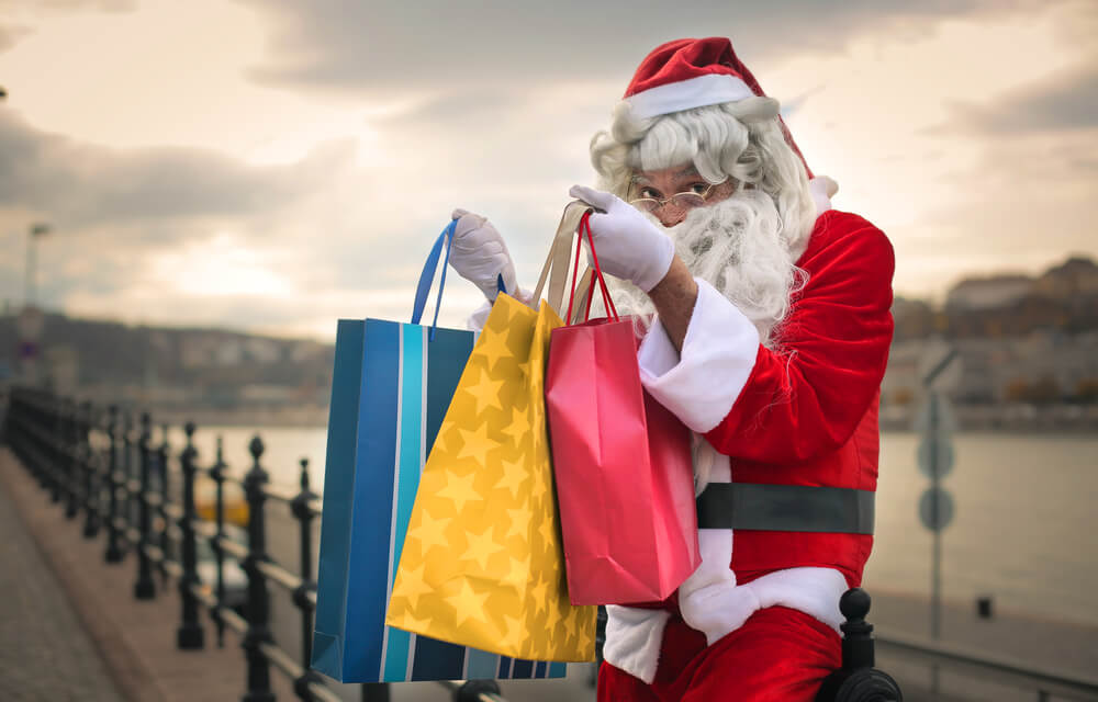 Are Christmas Bags Recyclable?