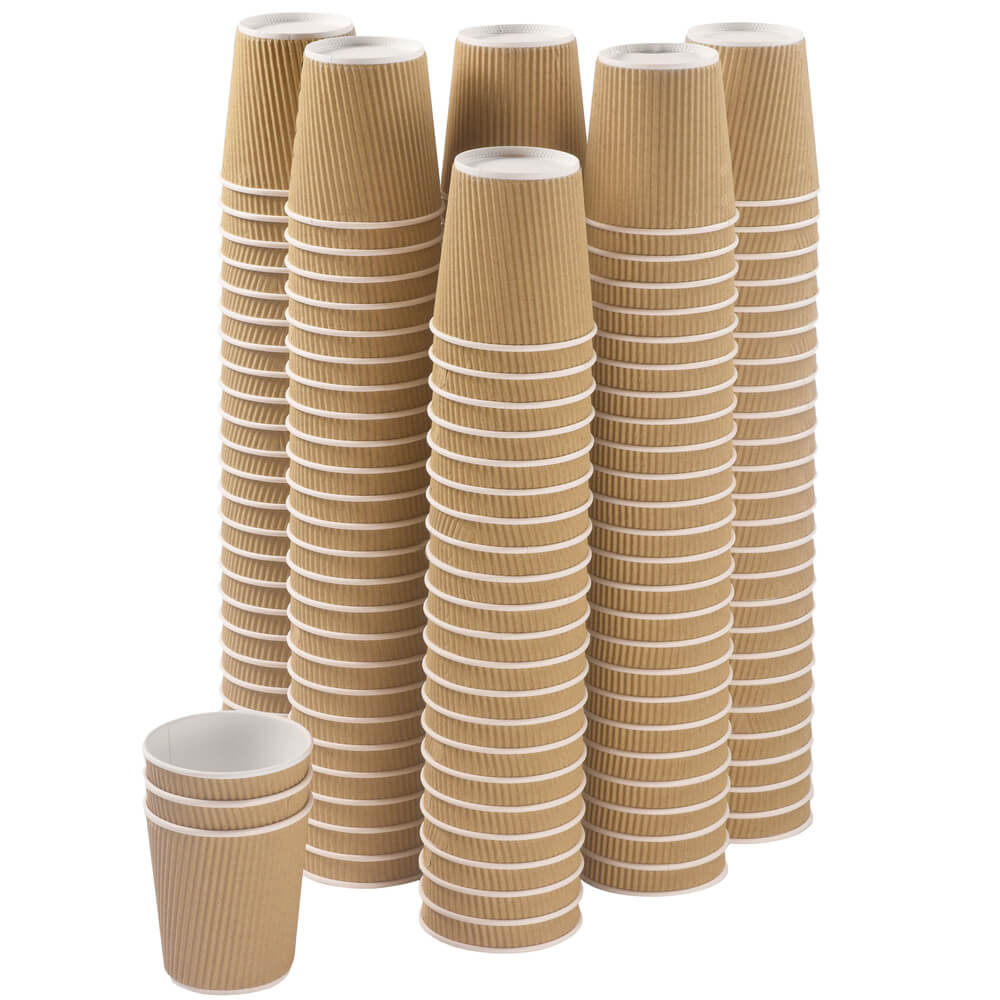 Are Cardboard Coffee Cans Recyclable?