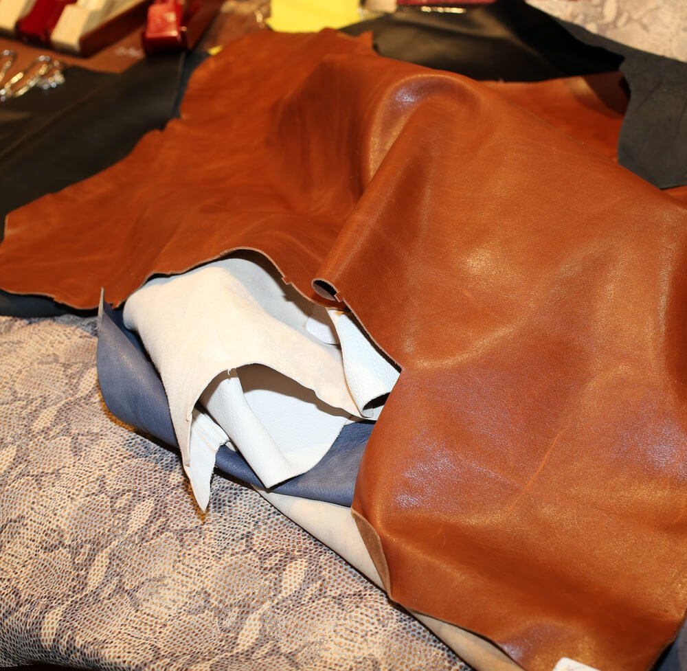 What is Eco leather