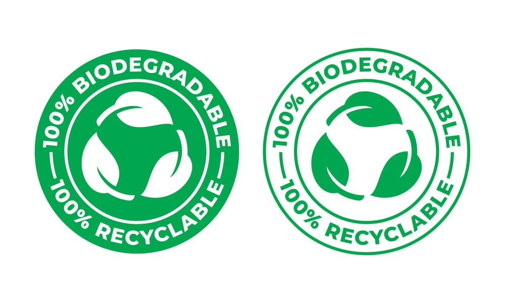 How Biodegradable Substances Affect the Environment