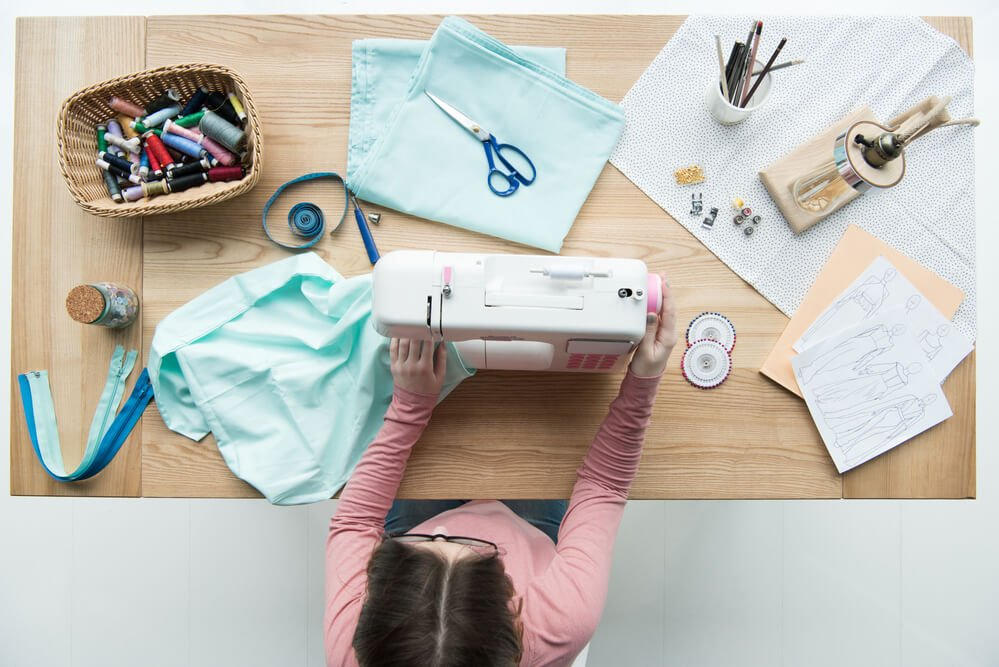 How Do You Reduce Waste When Sewing?