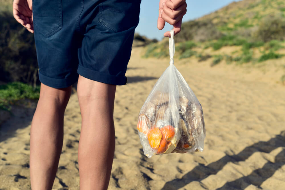 How to Dispose of Oxo-Biodegradable Plastic