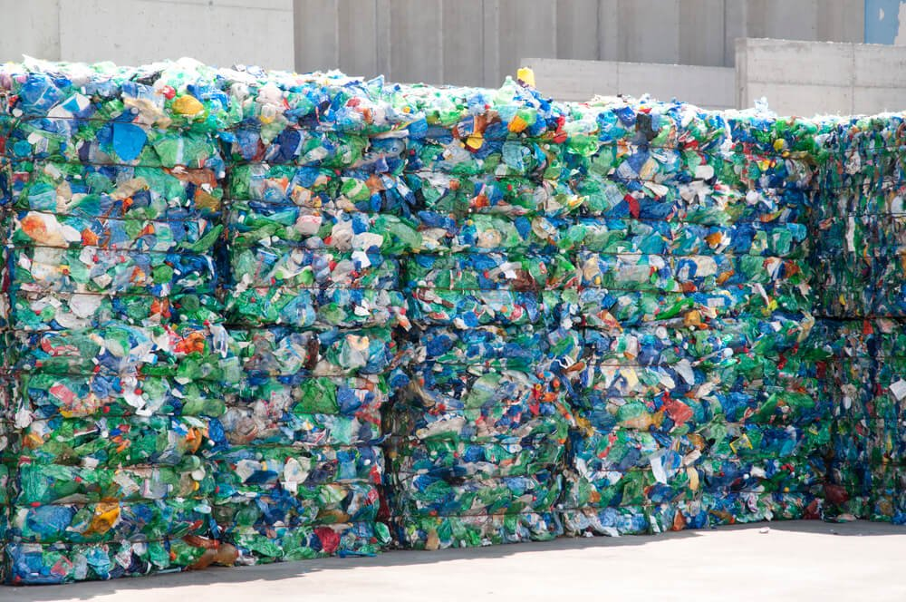 Where Does Plastic Recycling Go?